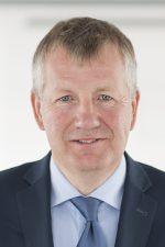Niedersachsen, Hannover, 22. Juni 2016 Geschäftsführer Minister a.D. Lutz Stratmann