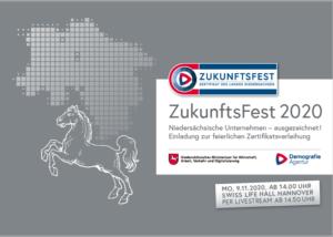 ZukunftsFest2020 Flyer