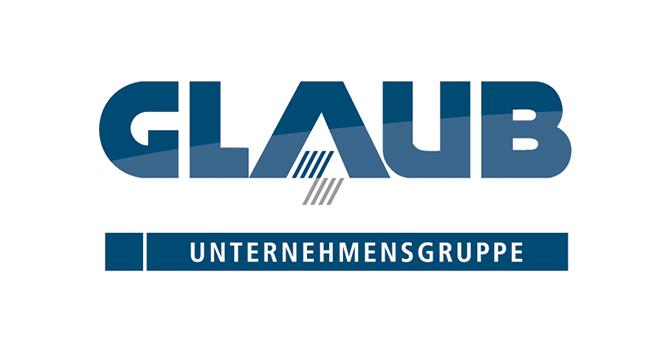 Logo Firma Glaub