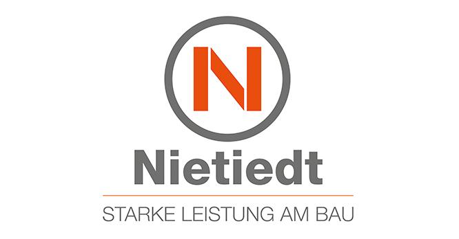 Logo Firma Nietiedt