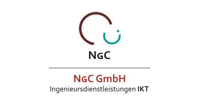 Logo Firma NGC