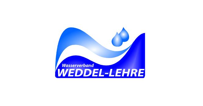 Logo Wasserverband Weddel-Lehre